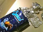 Baci chocolates